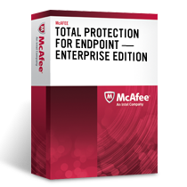 McAfee Total Protection for Endpoint - Enterprise Edition