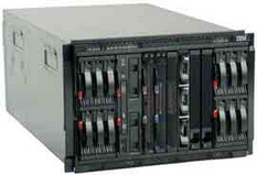 IBM Blade Center PS