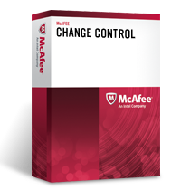 McAfee Change Control