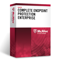 McAfee Complete Endpoint Protection - Enterprise