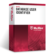 Database user identifier