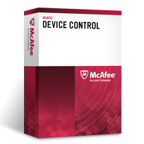 McAfee Device Control